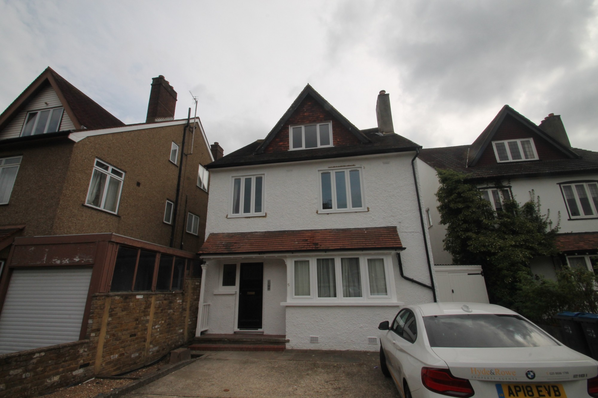 Image of Property for Sale in South Croydon